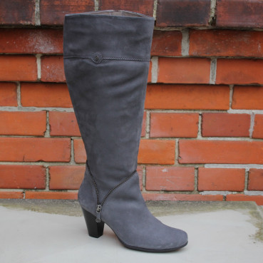 Marc shoes Perla 2 Stiefel in grau